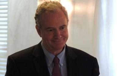 CCDCC Breakfast 10/18/14: Congressman Van Hollen