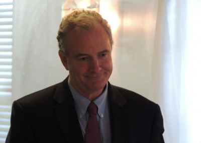 CCDCC Breakfast 10/18/14: Congressman Van Hollen