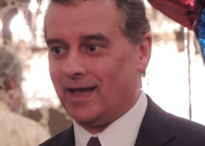 Kumar Barve, JJ Dinner 2015