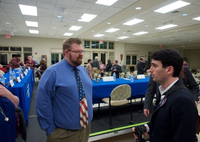 District 8 Congressional Forum 2016