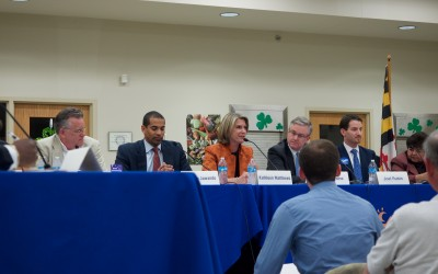 District 8 Congressional Forum 2016