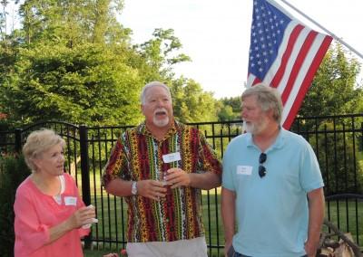 Raskin Event, June 22, 2016