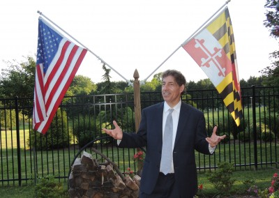 Raskin Event, June 22, 2016
