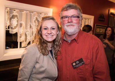 Allison Galbraith Meet-and-Greet
