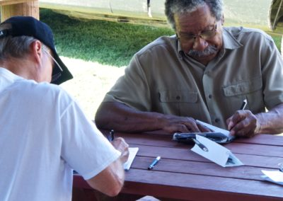 2018 Carroll County Democratic Club Picnic