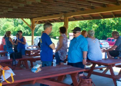 2018 Carroll County Democratic Club Picnic