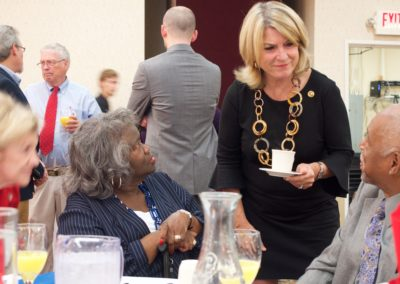 CCDCC Breakfast, Oct. 6 2018