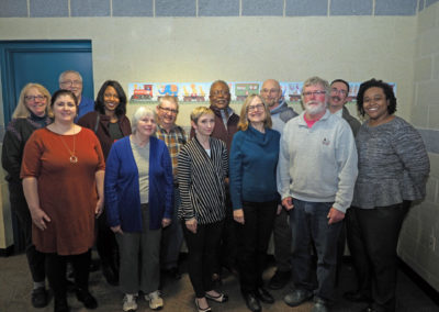 CCDCC meeting March 6, 2019