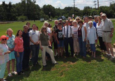 2019 Carroll County Democratic Club Picnic