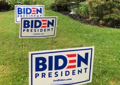 Biden for President!